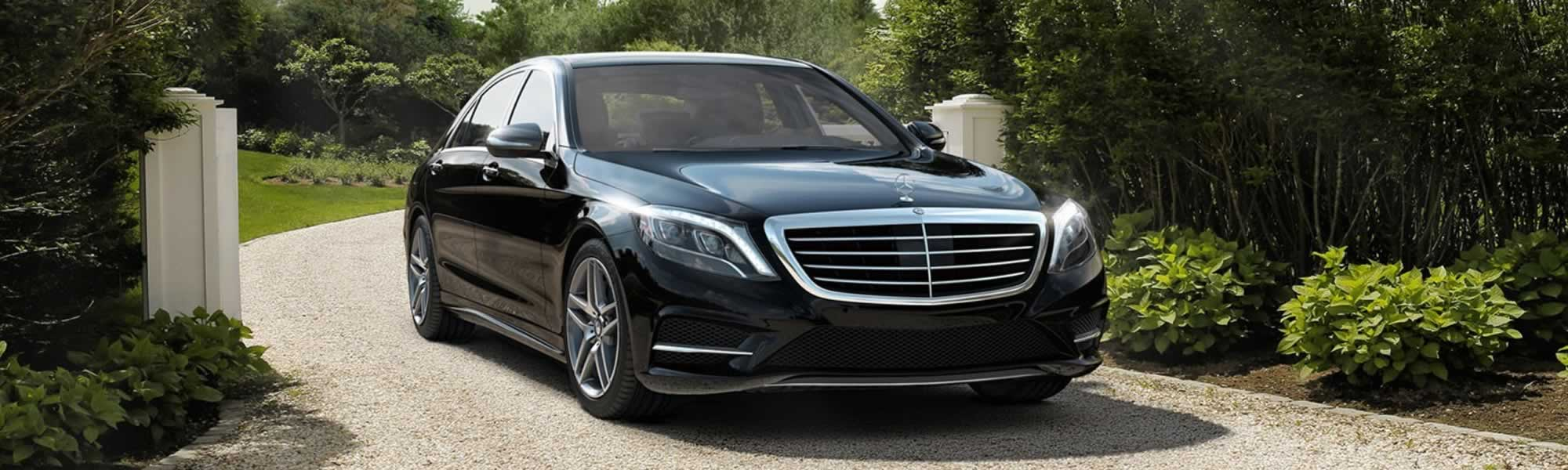 business car hire and limo hire service